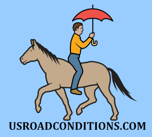 US Road Conditions logo